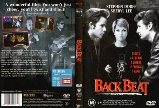 backbeat movie beatles in hamburg